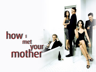 <i>How I Met Your Mother</i> saison 6/season 6, will it be legendary? 1 image