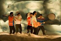 """MUSIC: """"Brotherocean"""", le dernier plongeon de Syd Matters/the last dive of Syd Matters 3 image"""