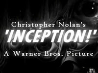 """""""Inception"""" (2010) de Krishna Shenoi : Une fausse bande annonce version années 50 4 image"""