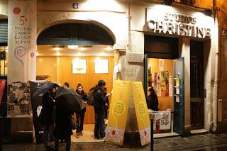 CINEMA: Bulle FFCF 2010 #2 - Petit traité du capitalisme d'épouvante/Short treaty on horror capitalism 3 image
