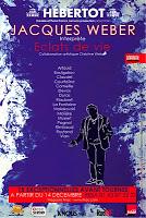"""""""Éclats de vie"""" by Jacques Weber 1 image"""