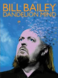 "THEATRE: ""Dandelion Mind"", Bill Bailey en version originale/Bill Bailey in original version 1 image"