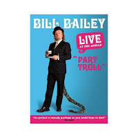 """THEATRE: """"Dandelion Mind"""", Bill Bailey en version originale/Bill Bailey in original version 3 image"""