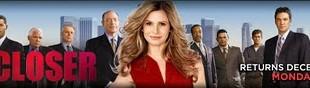 "TELEVISION: ""The Closer"" saison 6/season 6, Deputy Chief Brenda Leigh Johnson is back! 1 image"