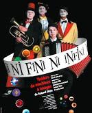 """THEATRE: """"Ni fini Ni infini"""", das ist Shön ! 31 image"""