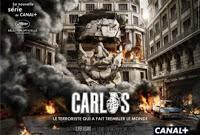 TELEVISION: Carlos, un terroriste remporte un Golden Globe !/a terrorist won a Golden Globe! 1 image