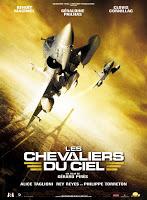 I believe I can fly : <i>Whisky Romeo Zulu</i>, <i>Les Chevaliers du ciel</i> / <i>Sky Fighters</i> 3 image