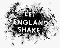 """Let England Shake"" (2011) de PJ Harvey / ""Bach"" (2010) de Richard Galliano 1 image"