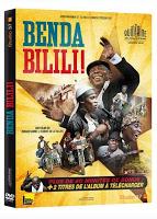 CINEMA: [DVD] <i>Benda Bilili!</i>, retour sur un film très, très fort !/return on a film très, très fort! 1 image