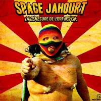 """MUSIC: I Hate Mondays #09 - """"La Démesure de l'Orthopède"""" de/by Space Jahourt 21 image"""