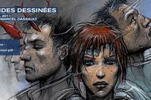 """TELEX - Artcurial """"Bandes dessinées""""/""""Comic strips"""" 1 image"""