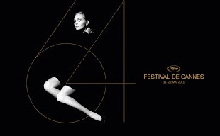 CINEMA: FESTIVAL DE CANNES 2011, who's in?/2011 CANNES FILM FESTIVAL, qui en est ? 1 image