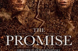 Le Serment The Promise poster