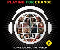 "MUSIC: I Hate Mondays #13 - ""Playing for change"" & Grandpa Elliot 5 image"