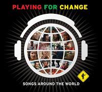 "MUSIC: I Hate Mondays #13 - ""Playing for change"" & Grandpa Elliot 1 image"