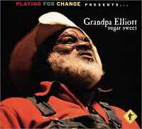 "MUSIC: I Hate Mondays #13 - ""Playing for change"" & Grandpa Elliot 3 image"