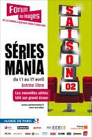 TELEVISION: Festival Séries Mania, saison 2/season 2 1 image