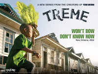"[Review] ""Treme"" season 1 by David Simon and Eric Overmyer 1 image"