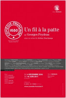 THEATRE: La 25ème Nuit des Molières/The 25th Molière Awards 1 image
