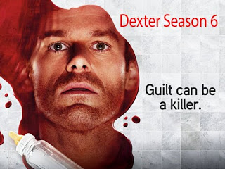 "TELEVISION: I NEED A TRAILER #13 - ""Dexter"" saison 6/season 6 1 image"