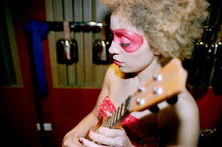 """MUSIC: I Hate Mondays #18 - """"Some Place Simple"""" de/by Martina Topley-Bird 1 image"""