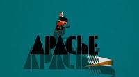 "[CRITIQUE] ""Apache"" de Danger Beach 1 image"