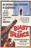 "CINEMA: TELEX - ""Blast of Silence"" de/by Freaks on Sunday 3 image"