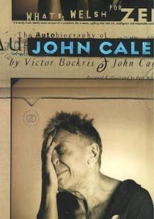 LITTERATURE/COMICS: TELEX - John Cale à/at Atout Livre (Paris, France) 1 image