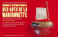 THEATRE: TELEX - Biennale internationale des arts de la marionnette (Paris, France)/International Puppet Arts Biennial (Paris, France) 1 image