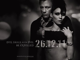 """The Girl with the Dragon Tattoo"": Teaser 14 image"