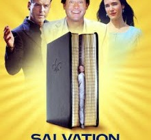 "CINEMA: I NEED A TRAILER #29 - ""Salvation Boulevard"" de/by George Ratliff 1 image"