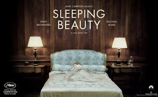 "CINEMA: I NEED A TRAILER #28 - ""Sleeping Beauty"" de/by Julia Leigh 1 image"