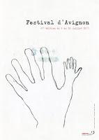 THEATRE: Avignon 2011 - Bulles #06, Avignon, dépôt de bilan/statement of affairs 1 image