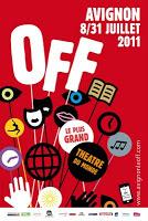 THEATRE: Avignon 2011 - Bulles #06, Avignon, dépôt de bilan/statement of affairs 3 image