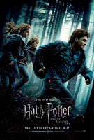 CINEMA: I NEED A TRAILER #33 - Harry Potter SuperTrailer 1-7 8 image