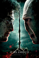 CINEMA: I NEED A TRAILER #33 - Harry Potter SuperTrailer 1-7 9 image