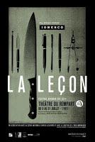 THEATRE: Avignon 2011 - Bulles #02, Avignon, danse macabre/gruesome dance 4 image