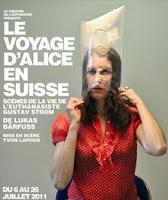 THEATRE: Avignon 2011 - Bulles #02, Avignon, danse macabre/gruesome dance 3 image