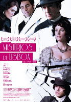 "TELEVISION: TELEX - ""Mistérios de Lisboa"" de/by Raoul Ruiz 1 image"