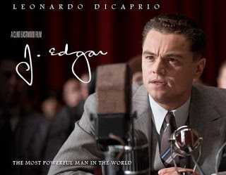 "CINEMA: I NEED A TRAILER #51 - ""J. Edgar"" de/by Clint Eastwood 1 image"