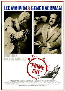 I NEED A VINTAGE TRAILER #02 - <i>Prime Cut</i> de/by Michael Ritchie 1 image