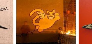 What's up? TELEX - Chacun trouve son chat ! 1 image