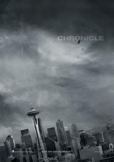 "CINEMA: I NEED A TRAILER #52 - ""Chronicle"" de/by Josh Trank 1 image"