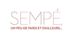 What's up? TELEX - Sempé, un peu de Paris et d'ailleurs/The drawings of Sempé at the Hôtel de Ville 18 image