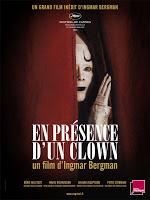 CINEMA: What's up? TELEX - Ingmar Bergman, une vie de théâtre mise en film/a theater life in a film 1 image