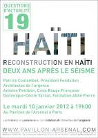 WEB: What's up? TELEX - Reconstruction en Haïti, deux ans après le séisme 12 image