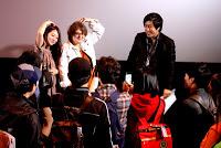 CINEMA: BISFF 2012 #07, moments de vérité/moments of truth 3 image