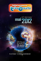 CINEMA: What's up? TELEX - Festival international des Très Courts/Very Short International Films Festival 22 image