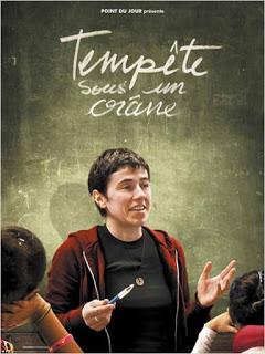 "CINEMA: ""Tempête sous un crâne"" (2012) 1 image"