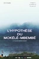 """CINEMA: """"L'Hypothèse du Mokélé-Mbembé""""/""""The Mokele-Mbembe Hypothesis"""" (2011) 1 image"""